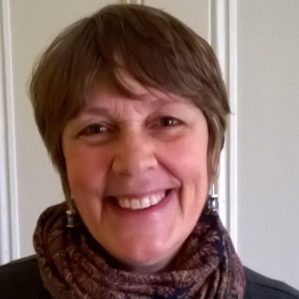 Sue Hayward